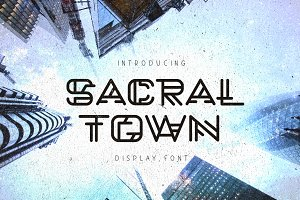 Sacral Town