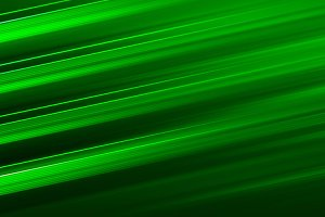 Diagonal green motion blur illustration background