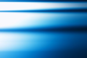 Vertical blue ocean sunset abstract illustration background