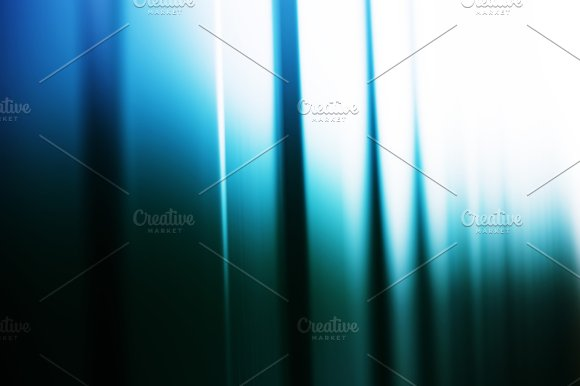 Vertical Curtains Illustration Background