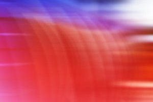 Horizontal vibrant red purple color motion blur abstraction back