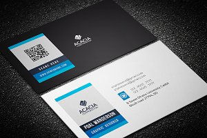 Gera Business Card