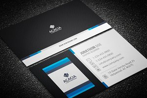 Creat Business Card