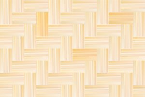 Wooden texture vector seamless pattern. Parquet background