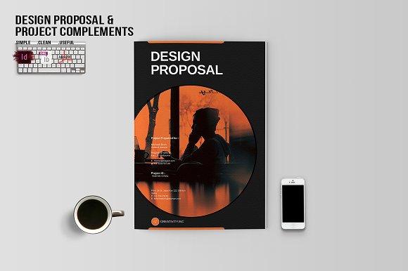 Design Proposal Project Complement