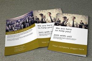 Corporate Brochure-V744