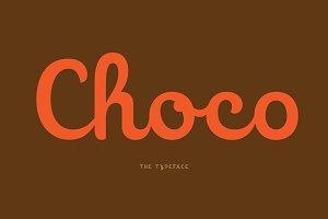 Choco Script