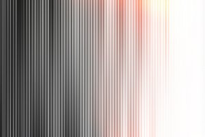 Vertical lines with light leak illustration background