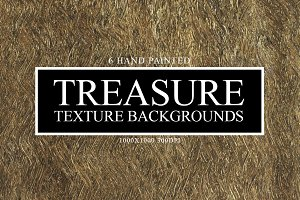 Treasure Hand Painted Textures