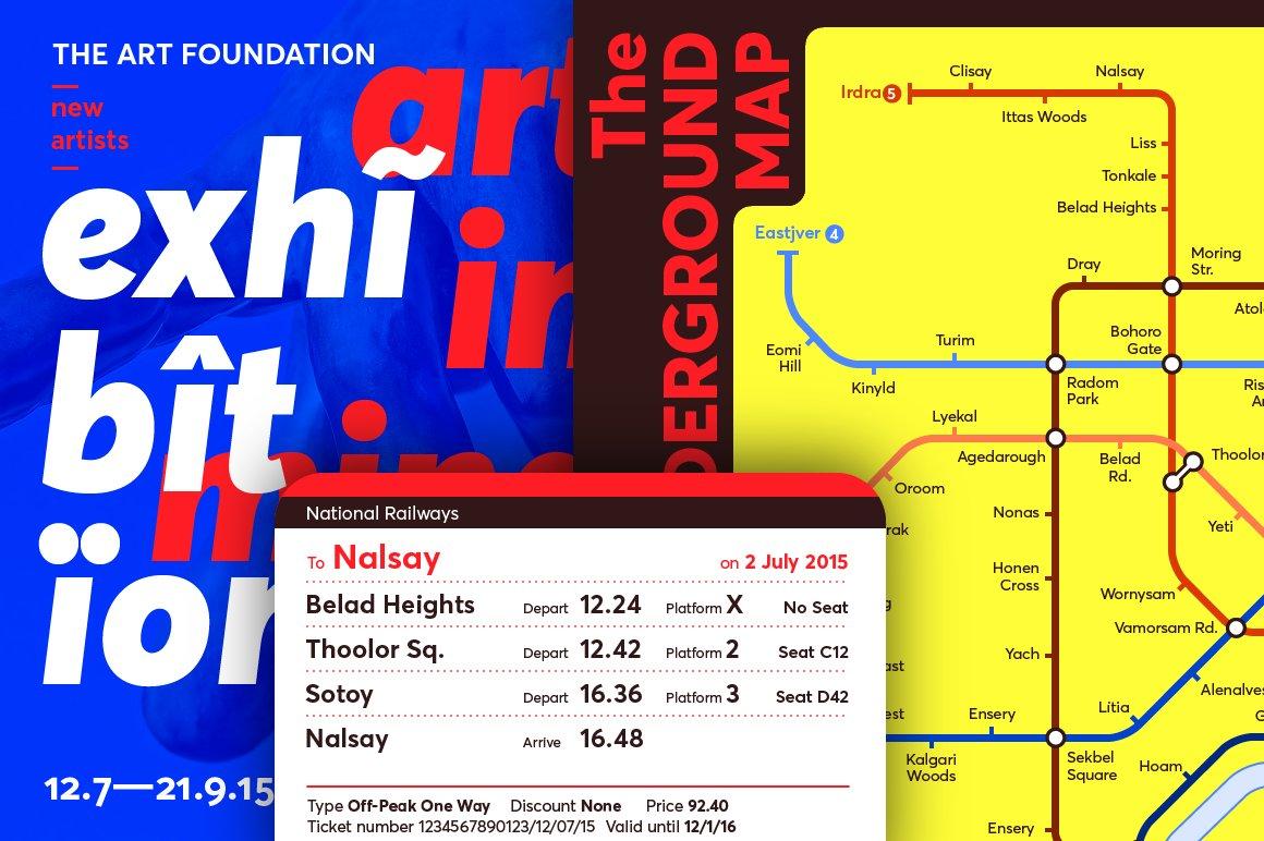 Standard-GR-Font-www.mockuphill.com