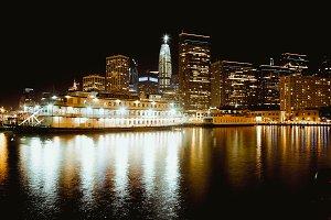 San Francisco Comes Alive