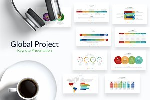 Global Project Keynote