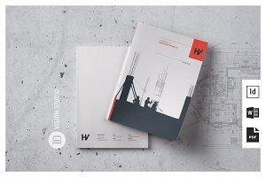 Company Profile - Huntsville