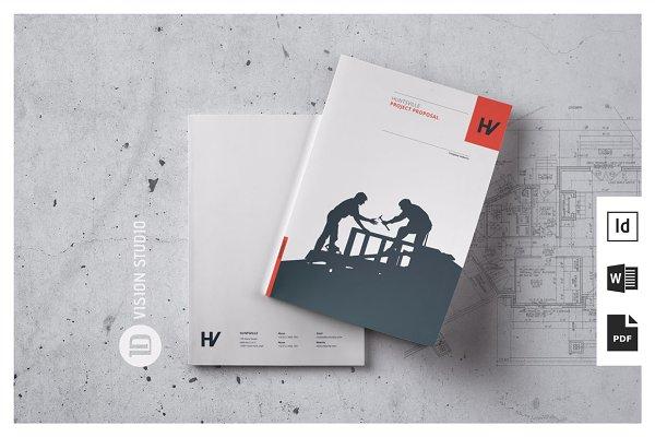 Project Proposal - Huntsville