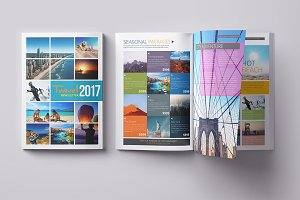 Travel Print Newsletter
