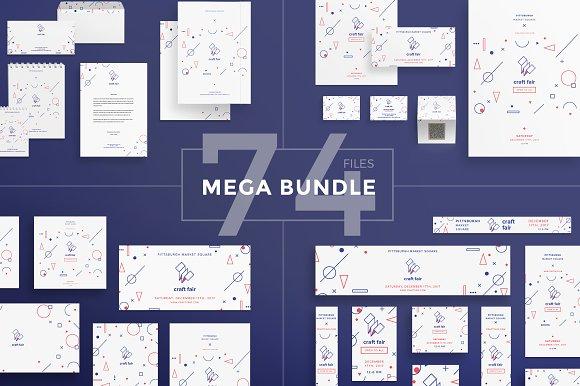 Mega Bundle Craft Fair
