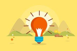 Get an idea