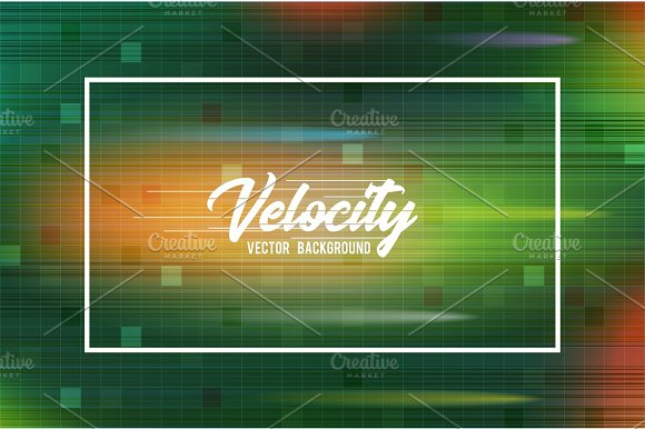 Velocity Vector Background 03 High Speed And Hi-tech Abstract Technology Concept Background