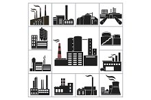 Factory and Industry