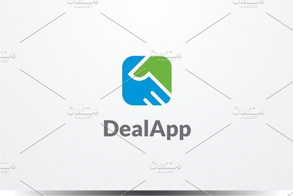 Deal App Logo