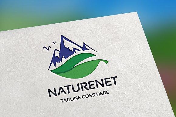 Naturenet Logo