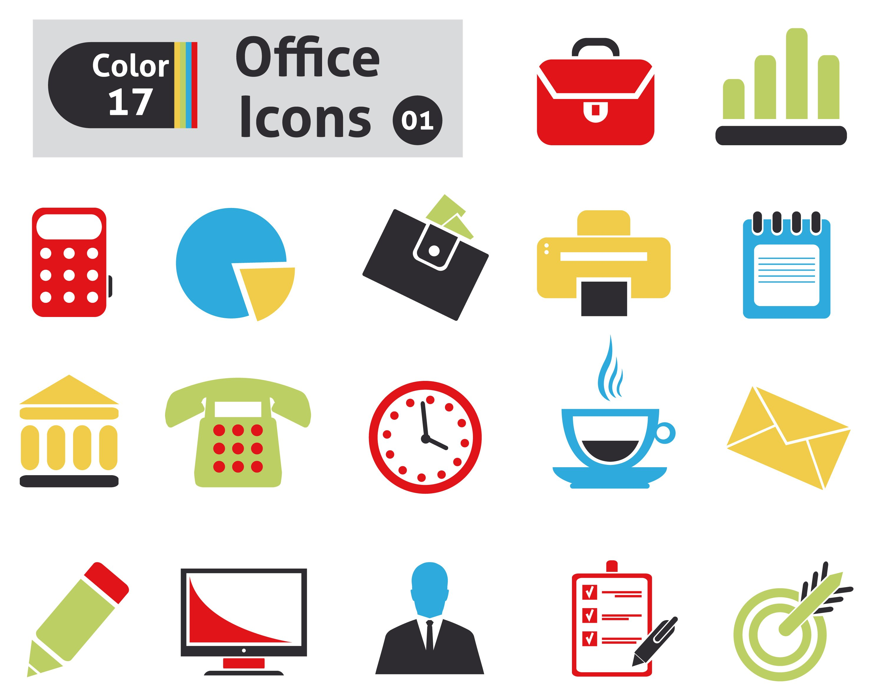 Office Icon Office icons ~ ...