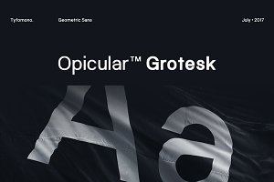 Opicular - Starter Series 80% Off
