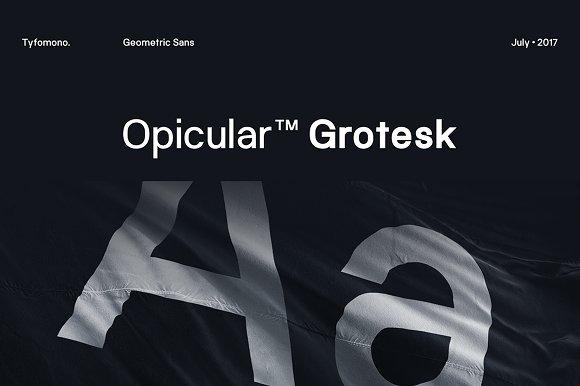 Opicular Starter Series 80% Off
