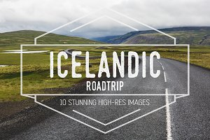 Icelandic Road Trip Bundle