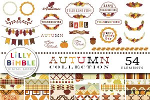 Autumn Collection On Sale