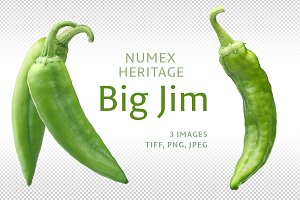 Numex Heritage Big Jim