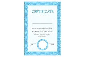 Certificate152