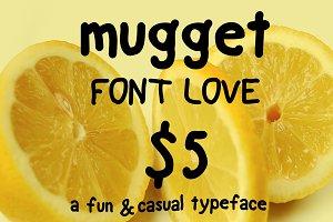 mugget