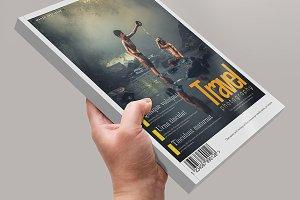 Magazine / Brochure Mockups