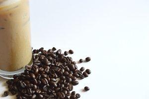 Coffee Lover Stock Photo