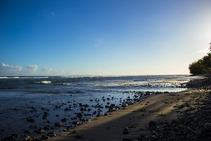 Puerto Rico South Coast