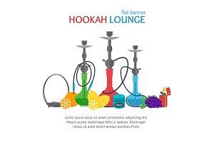 Hookah Set