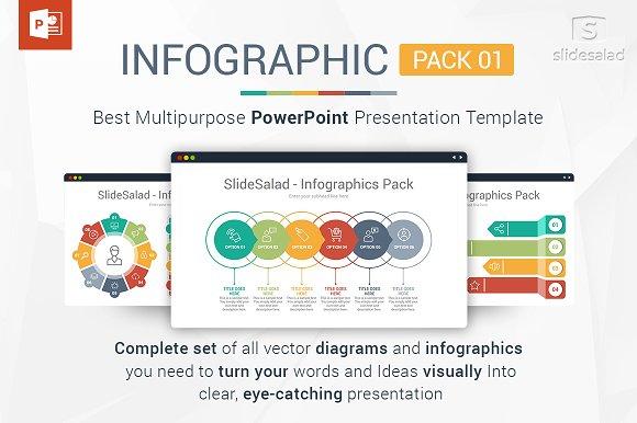 Best powerpoint infographics pack presentation templates best powerpoint infographics pack presentation templates creative market toneelgroepblik Images