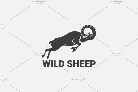 Wild Sheep Logo