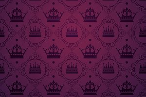 purple background vintage