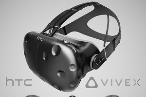 HTC Vive Set