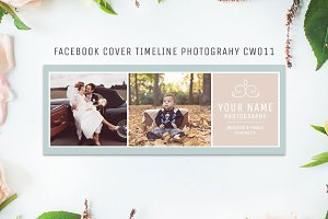 Facebook Cover Timeline CW011