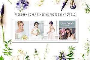 Facebook Cover Timeline CW012