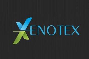 Xenotex Logo