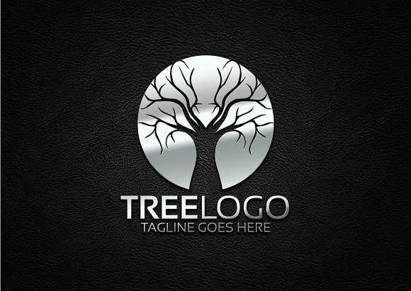 Tree Logo Version 2
