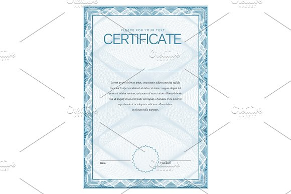 Certificate154