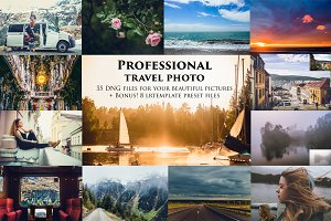 43 LIGHTROOM PRESETS