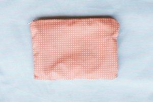 Vintage fabric bag_2