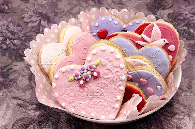 galletas de san valentin (15).jpg - Food & Drink