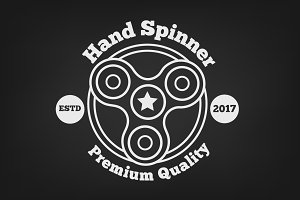 Spinner Logo Bundle